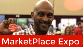 MarketPlace Expo Video